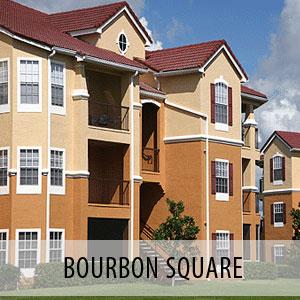 Bourbon Square Home